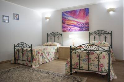 Location Apartment 107593 Gallipoli