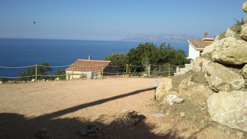 Location Apartment 107603 Scopello
