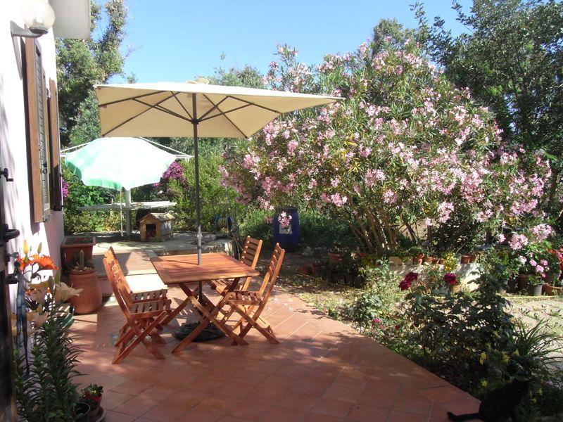 Garden Location House 107730 Stintino