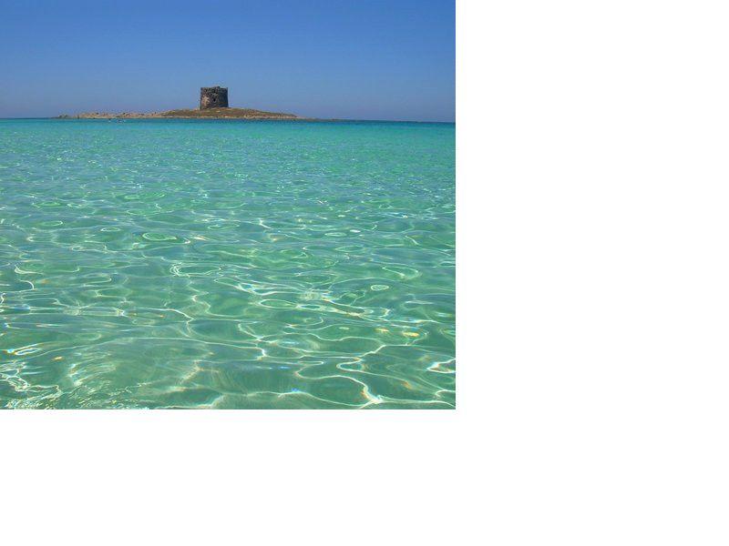 Beach Location House 107730 Stintino