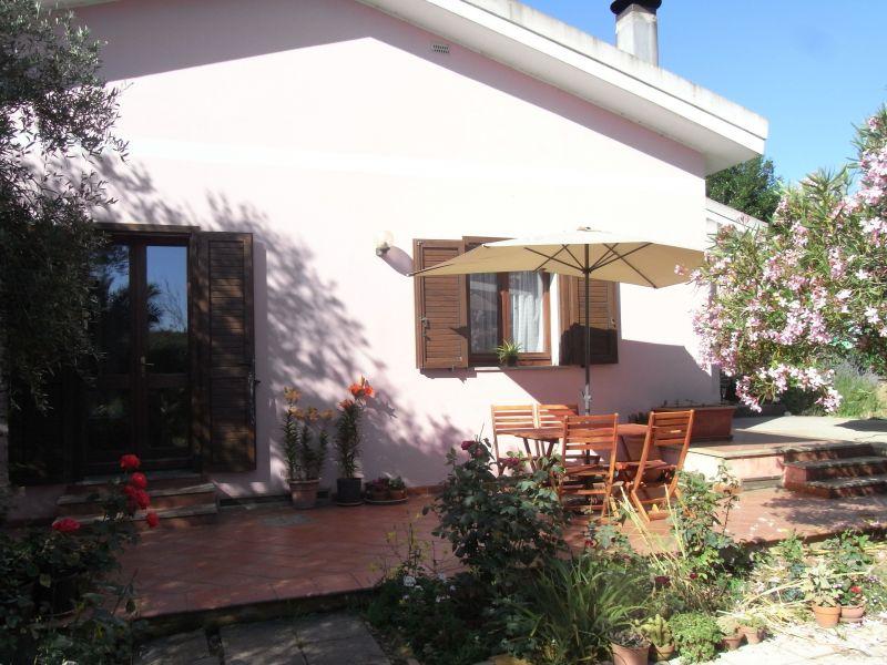 Location House 107730 Stintino