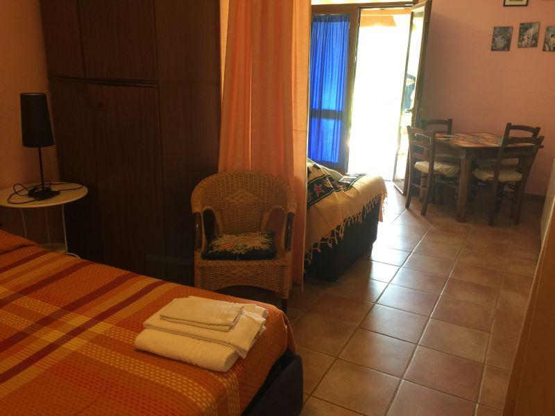 bedroom Location Apartment 109192 Cecina