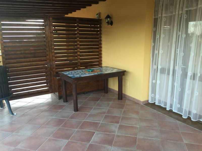 Porch Location Apartment 109192 Cecina