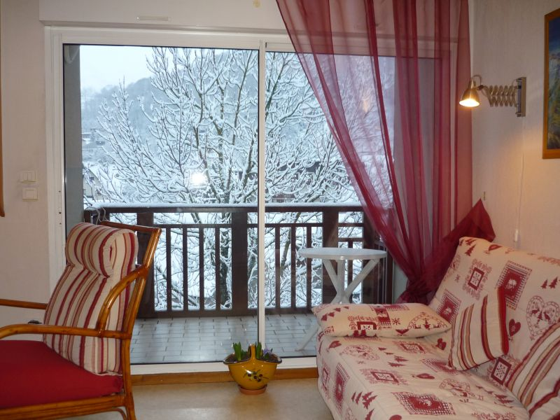 Lounge Location Apartment 110668 Saint Lary Soulan