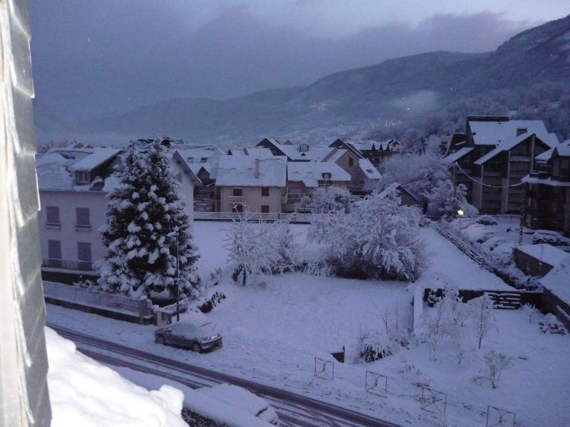 View from the property Location Apartment 110668 Saint Lary Soulan