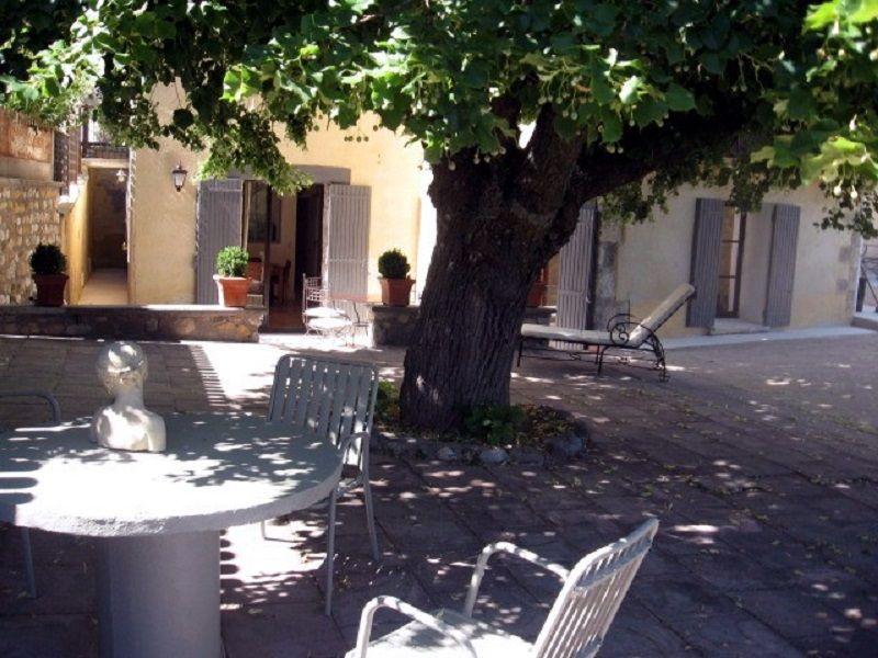 Garden Location Vacation rental 111014 Gréoux Les Bains