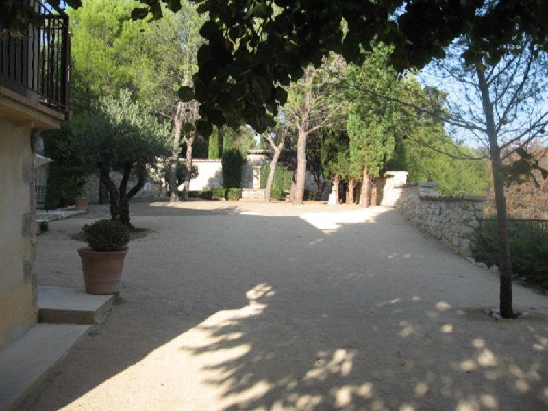 Surroundings Location Vacation rental 111014 Gréoux Les Bains