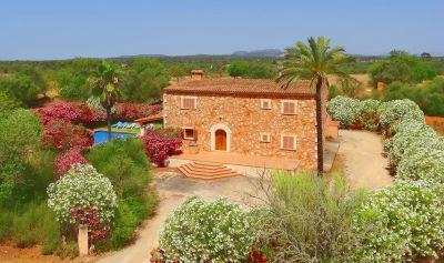 Location Villa 111379 Campos