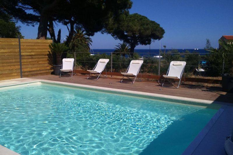 Location House 111567 Sainte Maxime