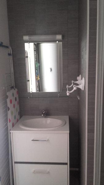 Half bath Location Apartment 111967 Luz Saint Sauveur