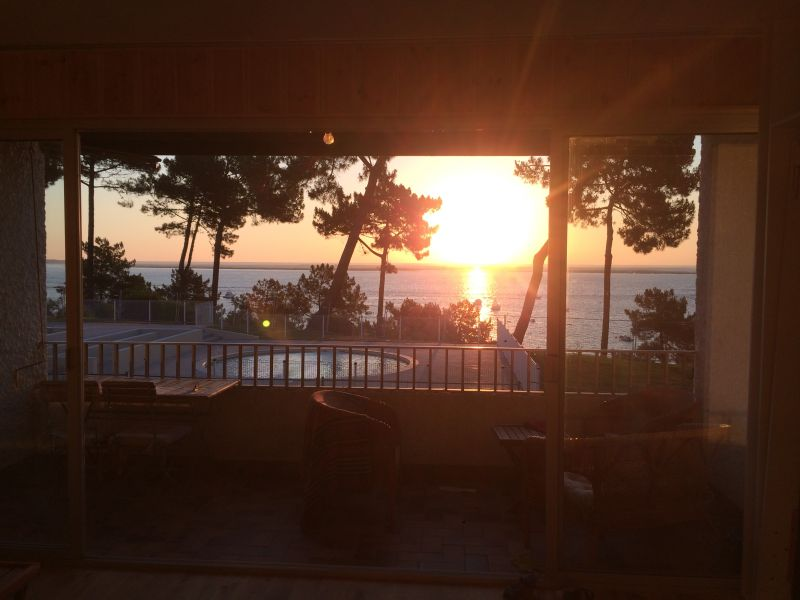 View from the property Location Apartment 112492 Cap Ferret