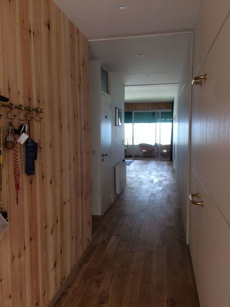 Corridor Location Apartment 112492 Cap Ferret