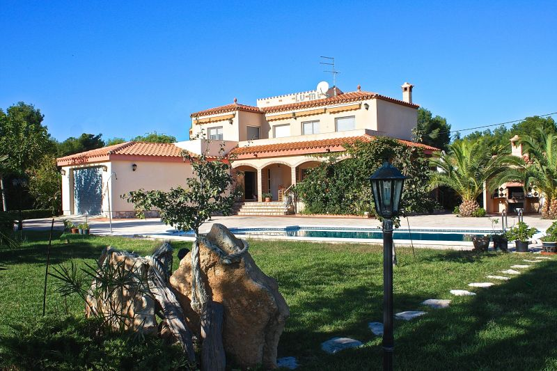 Location Villa 113378 La Ametlla de Mar