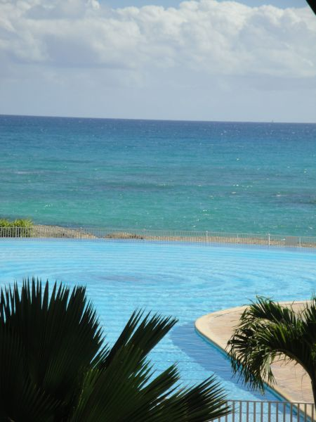 Swimming pool Location Apartment 113829 Saint Francois