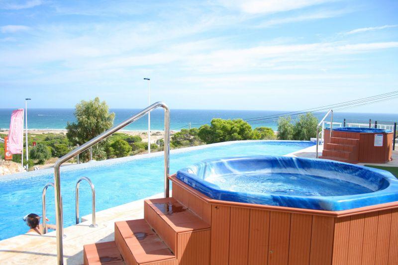 Location Apartment 114191 Alicante