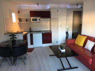 Location Apartment 114415 Cannes