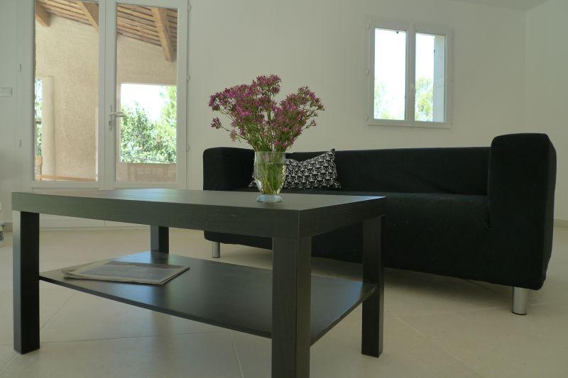 Living room Location Villa 115618 Lorgues