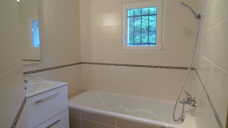 bathroom Location Villa 115618 Lorgues