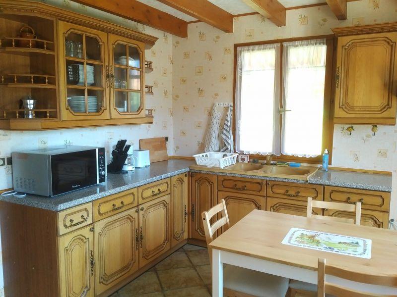 Separate kitchen Location Villa 115667 Gap