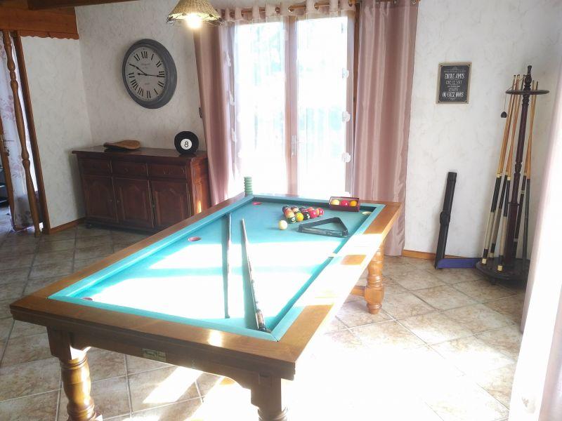 Living room Location Villa 115667 Gap