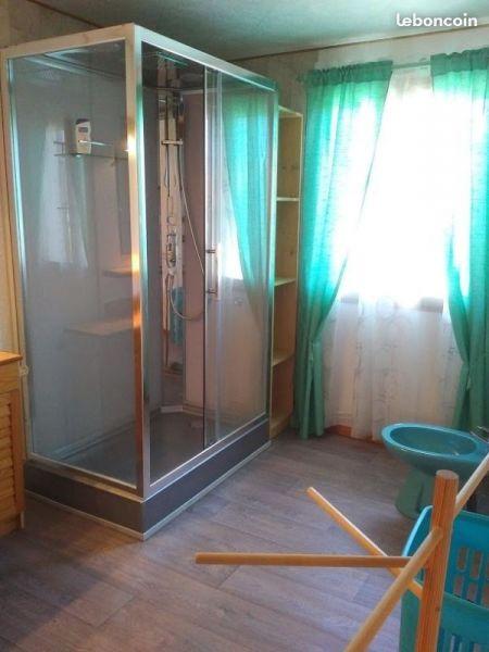 bathroom Location Villa 115667 Gap