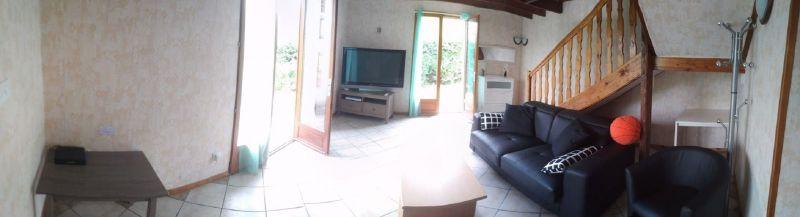 Lounge Location Villa 115667 Gap