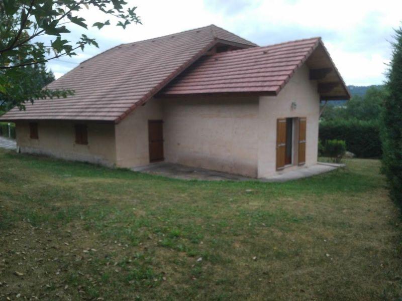 Garden Location Villa 115667 Gap