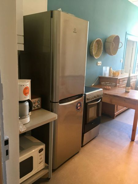 Separate kitchen Location Apartment 116442 Turckheim