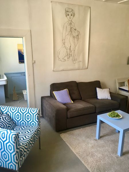Lounge Location Apartment 116442 Turckheim