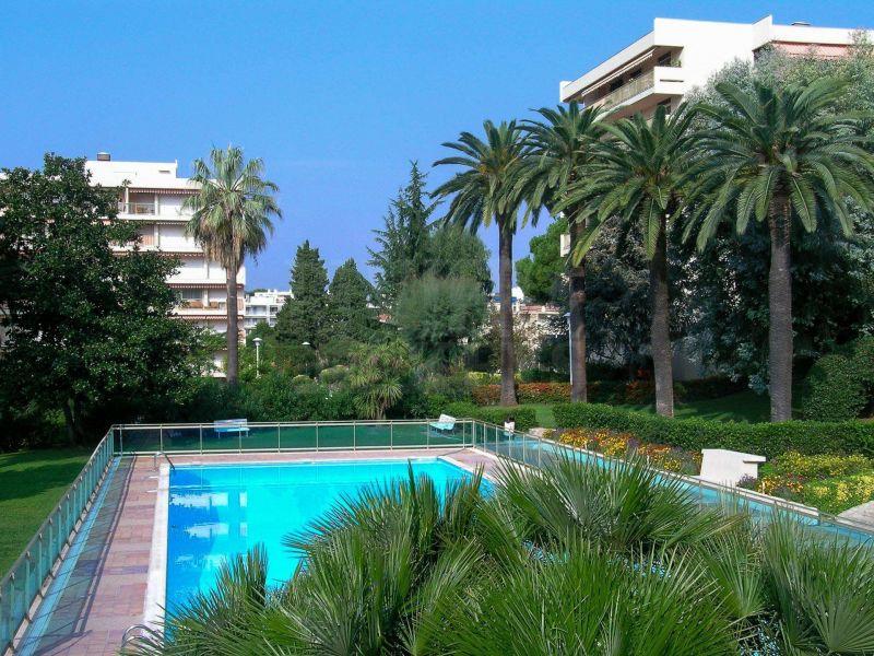 Location Apartment 116732 Juan les Pins