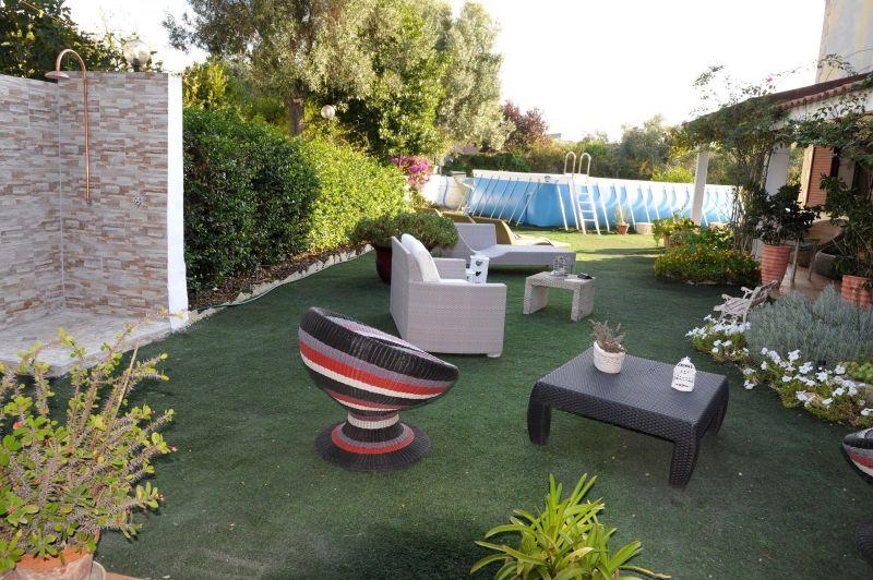Location Villa 116791 Alghero