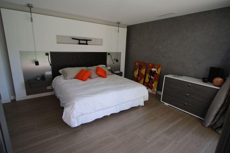 bedroom 1 Location Villa 118107 Saint Cyr sur Mer