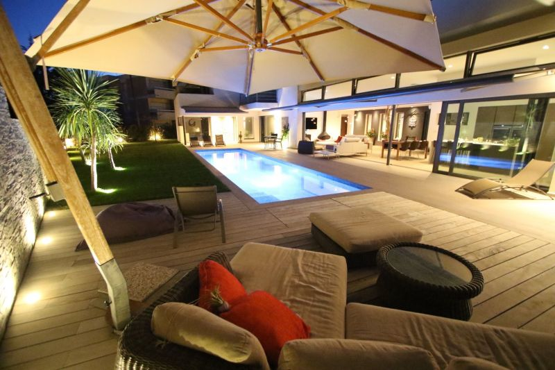 Garden Location Villa 118107 Saint Cyr sur Mer