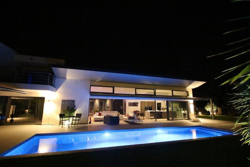 View from the terrace Location Villa 118107 Saint Cyr sur Mer