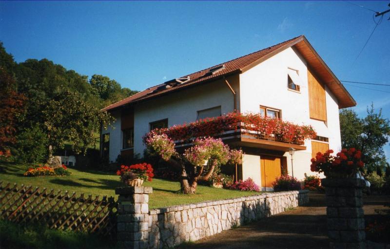 Location Vacation rental 65244 Munster