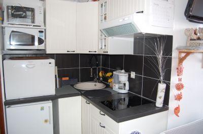 Location One-room apartment 65473 La Plagne