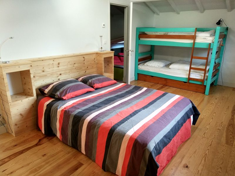 bedroom 2 Location House 66987 Cap Ferret