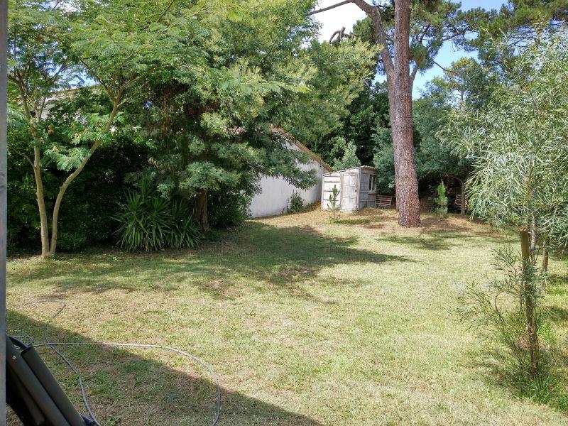 Garden Location House 66987 Cap Ferret