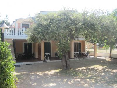 Location Apartment 70966 Rodi Garganico