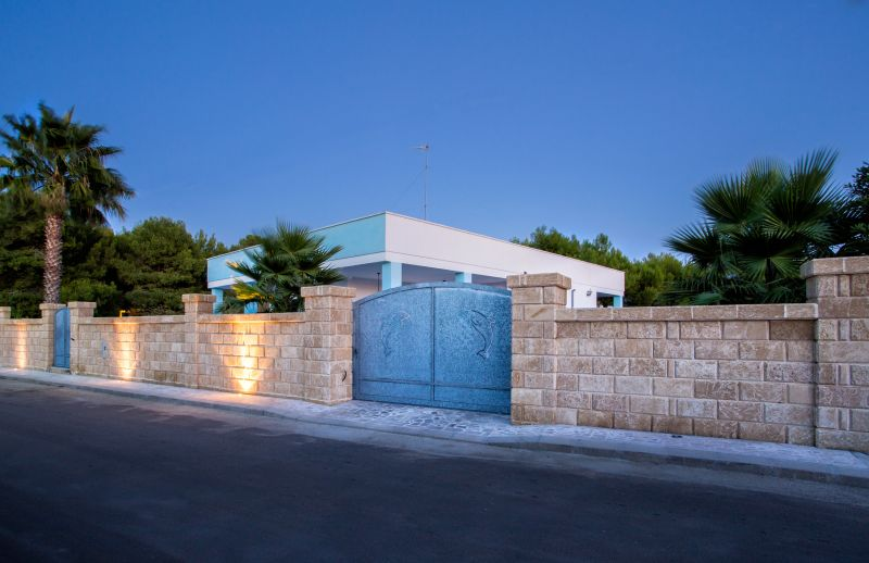 View of the property from outside Location Villa 71459 Gallipoli