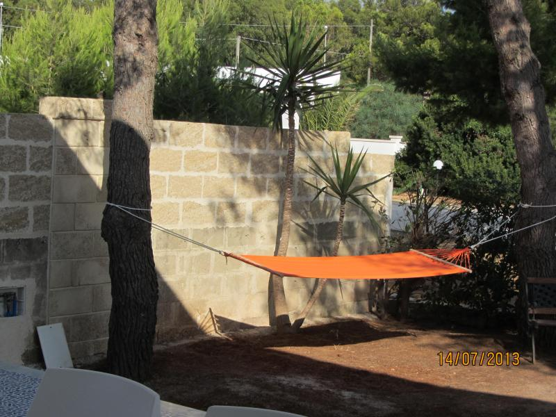 Garden Location Villa 71459 Gallipoli