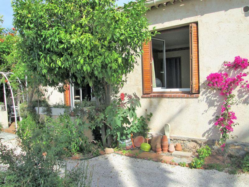 Garden Location Villa 71753 Hyères