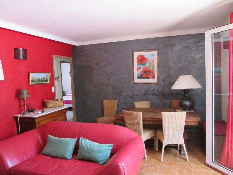 Dining room Location Villa 71753 Hyères