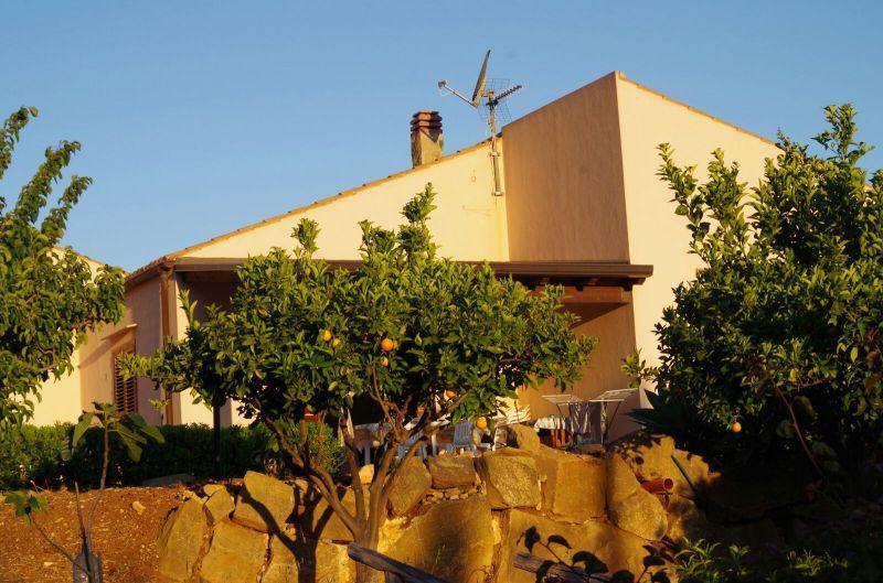 Location Villa 77449 Castellammare del Golfo