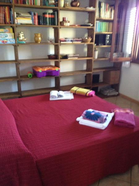 bedroom 2 Location Villa 77449 Castellammare del Golfo
