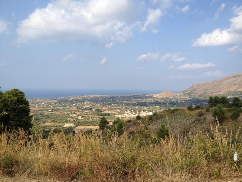 Surroundings Location Villa 77449 Castellammare del Golfo