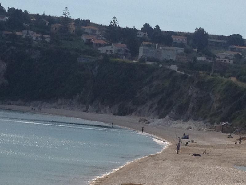 Beach Location Villa 77449 Castellammare del Golfo