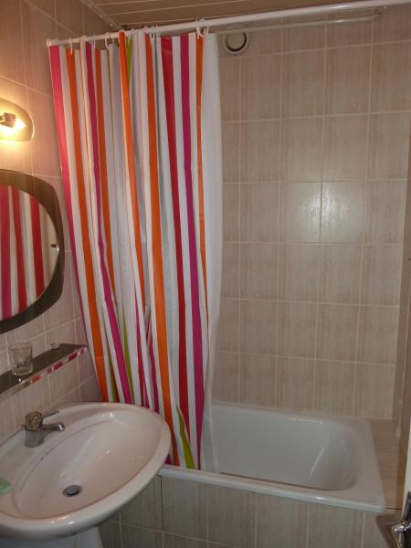 bathroom Location Apartment 80304 Piau Engaly