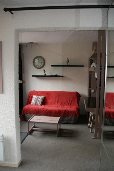 Living room Location Apartment 80304 Piau Engaly