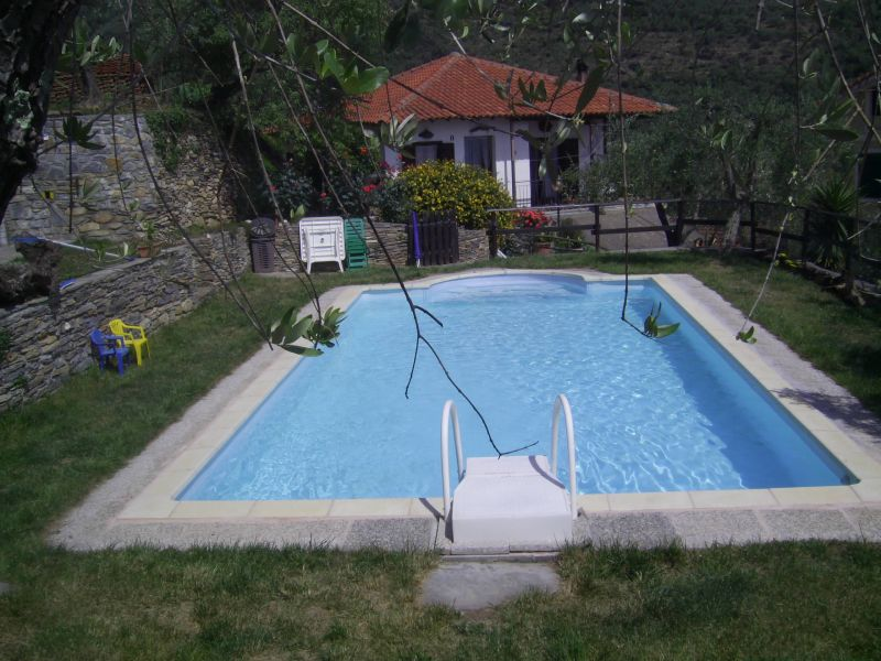 Swimming pool Location Vacation rental 80918 Dolcedo